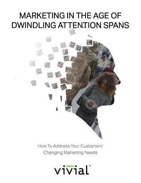 Marketing in the age of dwindling attention spans
